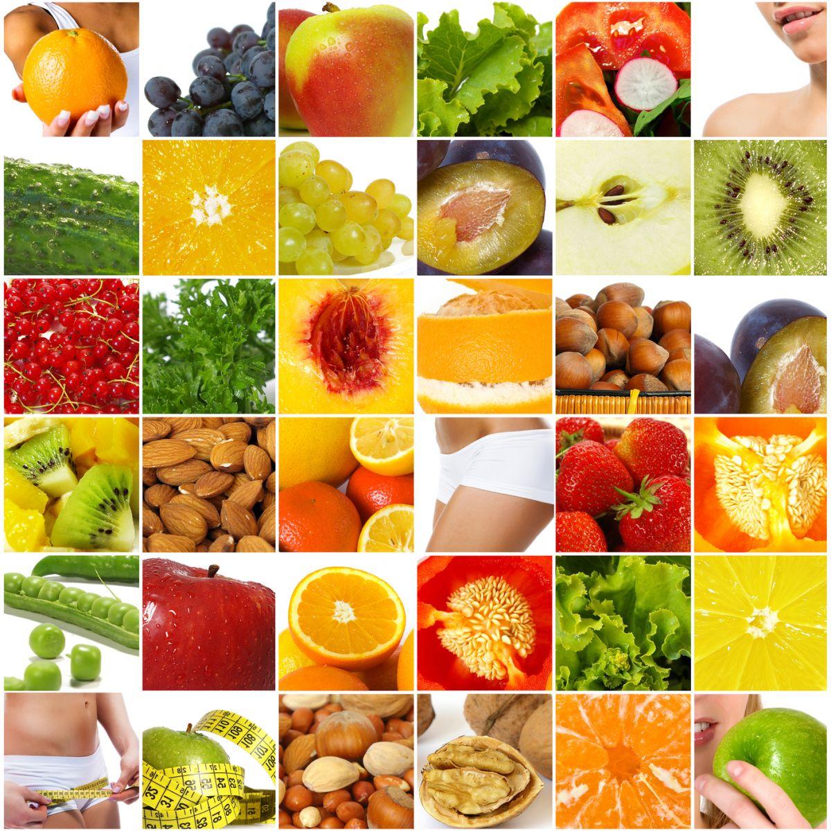 Pinteresting Focused Nutrition