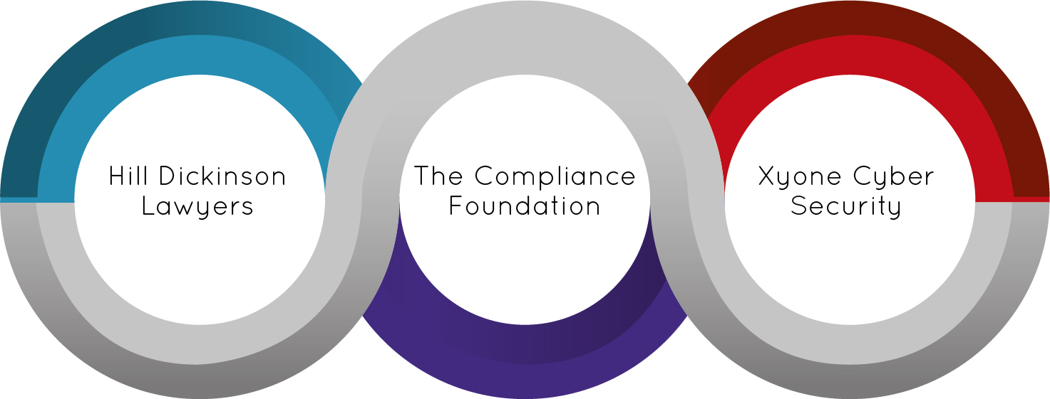 Hill Dickinson Lawyers - The Compliance Foundation - Xyone Cyber Security